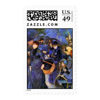 Paraguas por Renoir Franqueo