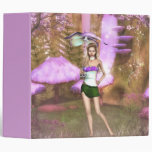 Paraguas púrpura