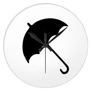 Paraguas Relojes