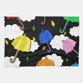 Paraguas Toalla