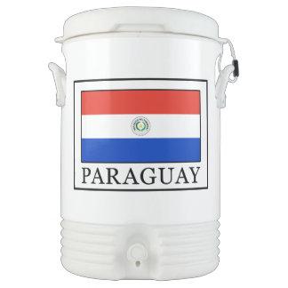 Paraguay Beverage Cooler