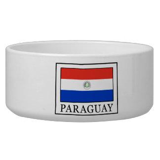Paraguay Bowl