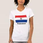 Paraguay Camisetas