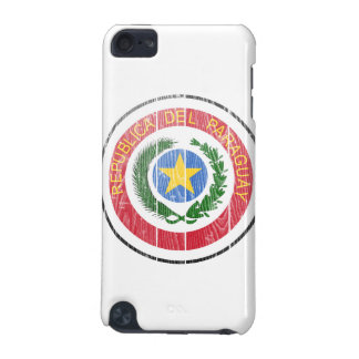 Paraguay Coat Of Arms iPod Touch 5G Cover