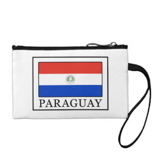 Paraguay Coin Wallet