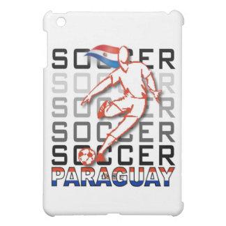 Paraguay Copa America 2011 iPad Mini Cover
