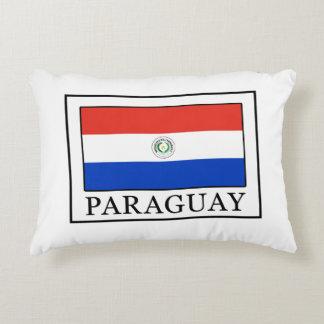 Paraguay Decorative Pillow