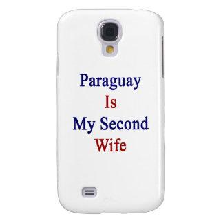 Paraguay es mi segunda esposa