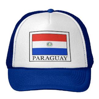 Paraguay hat