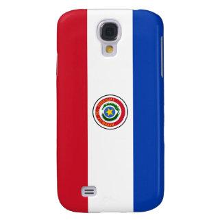 paraguay iPhone 3 case