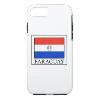 Paraguay iPhone 7 Case