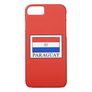 Paraguay iPhone 8/7 Case