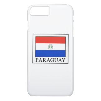 Paraguay iPhone 8 Plus/7 Plus Case