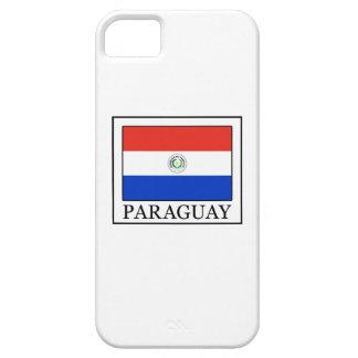 Paraguay iPhone SE/5/5s Case