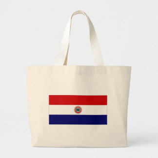 Paraguay Jack naval Bolsas