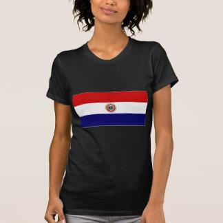 Paraguay Jack naval Remeras