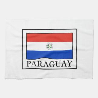 Paraguay Kitchen Towel