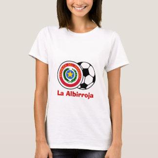 "Paraguay ""La Albirroja"" T-Shirt"