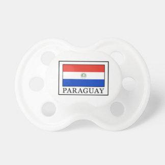 Paraguay Pacifier