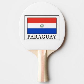 Paraguay Pala De Ping Pong