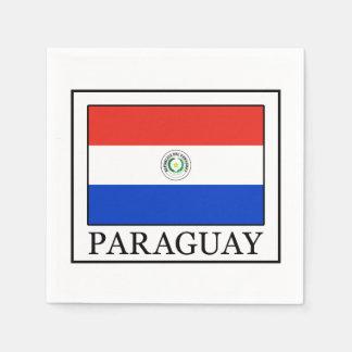 Paraguay Paper Napkin