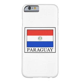 Paraguay phone case