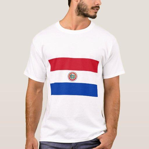 Paraguay Playera