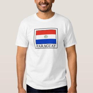 Paraguay Shirt