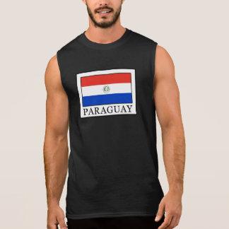 Paraguay Sleeveless Shirt