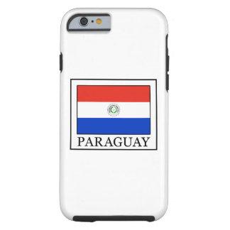 Paraguay Tough iPhone 6 Case