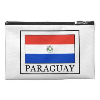 Paraguay Travel Accessories Bag
