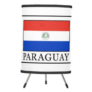 Paraguay Tripod Lamp