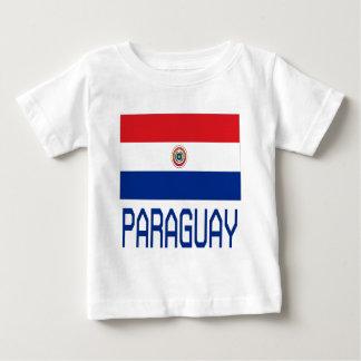 Paraguay Tshirt
