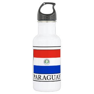 Paraguay Water Bottle