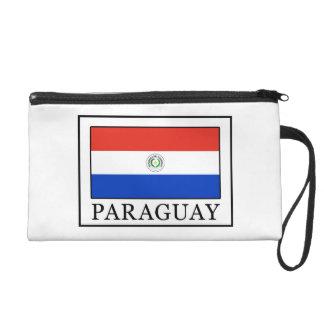 Paraguay Wristlet Purse