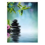 paraíso aka Bali del zen el verano pasado 2012 II Tarjeta Postal