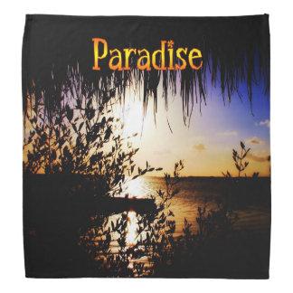 Paraíso Bandanas