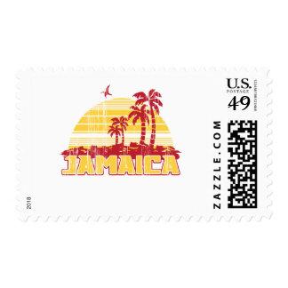 Paraíso de Jamaica Franqueo