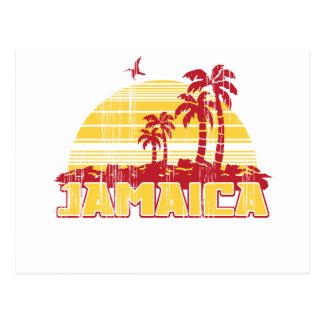 Paraíso de Jamaica Postal