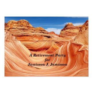 Paraíso de la foto de la invitación del fiesta de