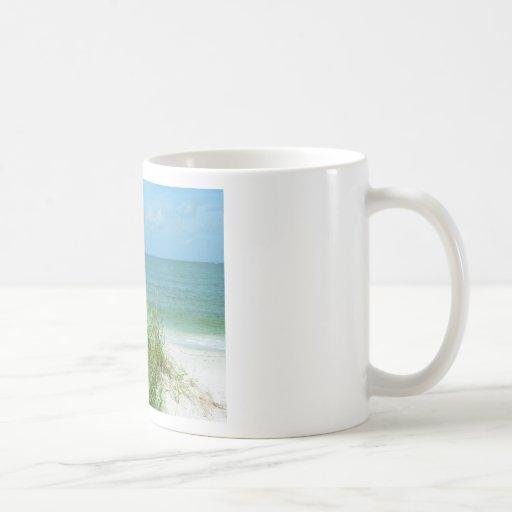 Paraíso de los navegantes taza de café