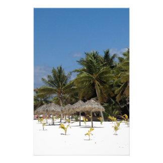 paraíso del Caribe Papeleria De Diseño
