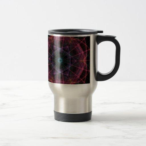 Paraíso del friki taza de café
