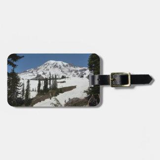 Paraíso el Monte Rainier