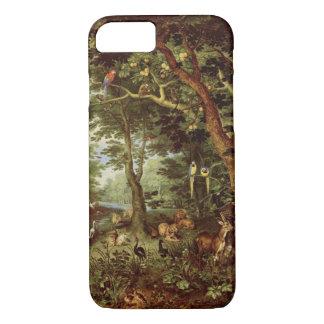 Paraíso Funda iPhone 7