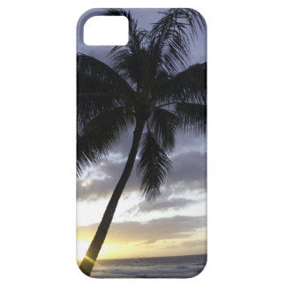 Paraíso Funda Para iPhone 5 Barely There