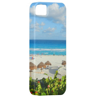 Paraíso Funda Para iPhone 5 Barely There