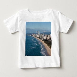 Paraíso Gold Coast Queensland Australia de las Playera De Bebé