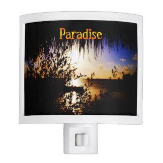 Paraíso Luces De Noche