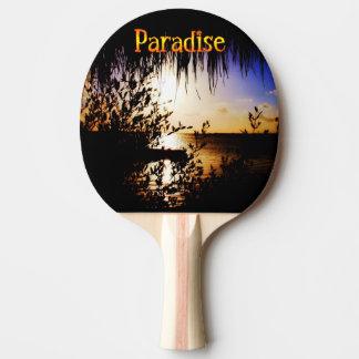 Paraíso Pala De Ping Pong